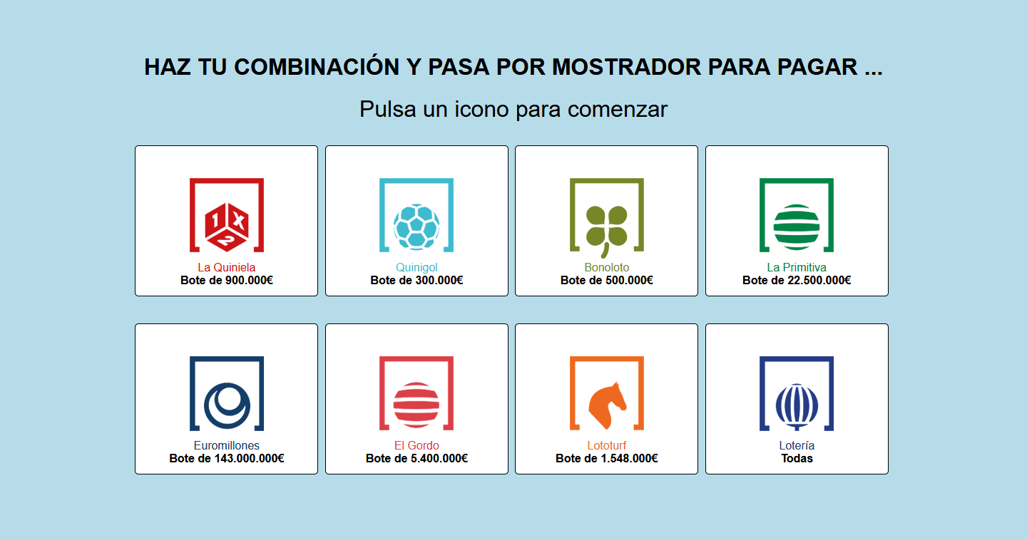 PORTAL BOLETOS DIGITALES